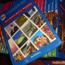 Coleccionismo deportivo: BIBLIOTECA BASICA DEL F.C. BARCELONA,LA COL.LECCIO DEL CENTENARI, 27LIBROS, FALTAN 3. Lote 105661231