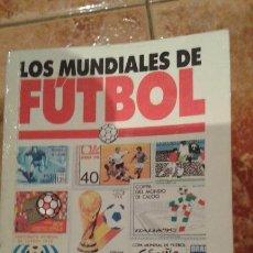 Coleccionismo deportivo: ENCICLOPEDIA LAROUSSE DEL FUTBOL. Lote 93964700