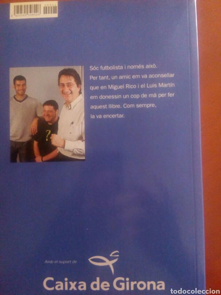 Coleccionismo deportivo: Josep Guardiola I Sala. La meva gent, el meu futbol - Foto 2 - 110082514