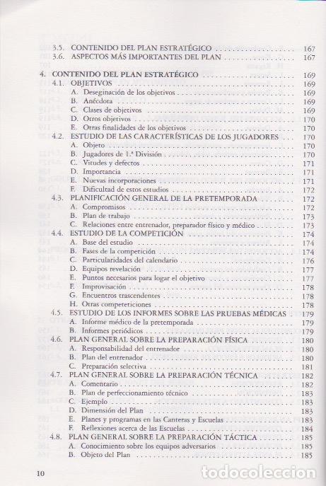 Coleccionismo deportivo: Tratado de fútbol : técnica, acciones del juego, estrategia y táctica / Francisco Lacuesta Salazar . - Foto 6 - 110153191