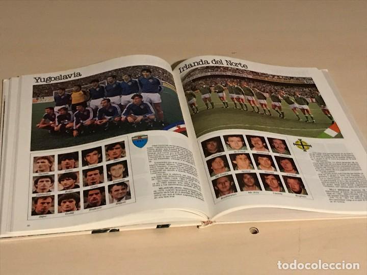 Coleccionismo deportivo: COPA DEL MUNDO DE FUTBOL ESPAÑA 1982. JUAN JOSE CASTILLO/JOSE MARIA CASANOVAS - Foto 4 - 112828691