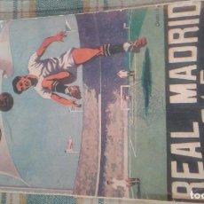Coleccionismo deportivo: R MADRID C.F 1902-1950 RAMÓN MELCON. Lote 115381207