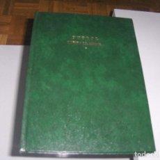 Coleccionismo deportivo - FÚTBOL - HISTORIA DEL MUNDIAL 1930 - 1990 ¡¡ COMPLETA Y ENCUADERANDA !! 9 FASCÍCULOS - 115478263