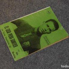 Coleccionismo deportivo: ENCICLOPEDIA DE LOS DEPORTES - Nº 17 - EL CASO PIERA-SAMITIER, LA FURIA ESPAÑOLA 6 - ARPEM - AÑOS 50. Lote 115520971