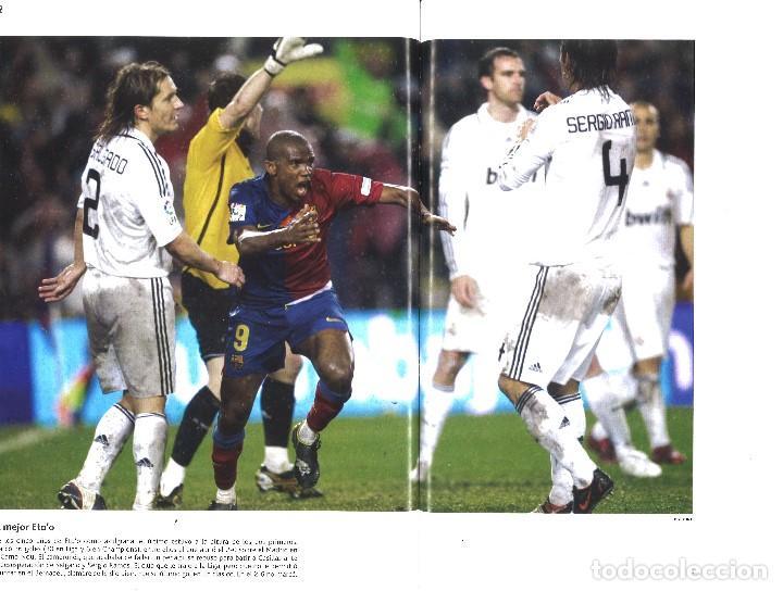 Coleccionismo deportivo: El album de las 6 copas. FC Barcelona. Mundo Deportivo, 2010 - Foto 2 - 115592359