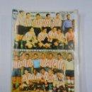 Coleccionismo deportivo: FUTBOL CON EL CLAMOR DEL CIELO. ANTONIO ALBURQUERQUE PEREZ. TDK337. Lote 116309419