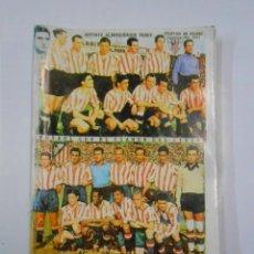 Coleccionismo deportivo - FUTBOL CON EL CLAMOR DEL CIELO. ANTONIO ALBURQUERQUE PEREZ. TDK337 - 116309419