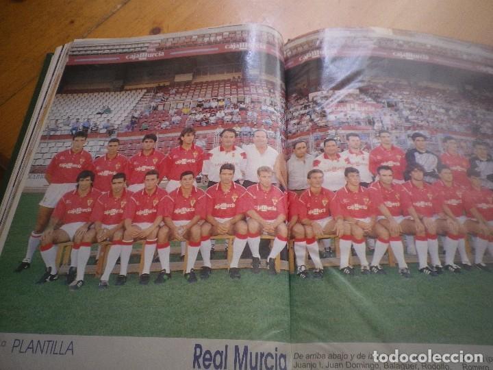 Coleccionismo deportivo: LIGA 94-94 DIARIO 16 ENCADERNADO COMPLETO VER FOTOS - Foto 7 - 116456443