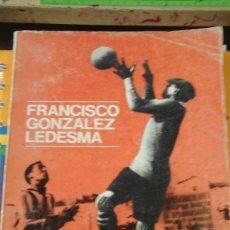 Colecionismo desportivo: ZAMORA. MITO Y REALIDAD DEL MEJOR GUARDAMETA DEL MUNDO (BARCELONA, 1978). Lote 117151475