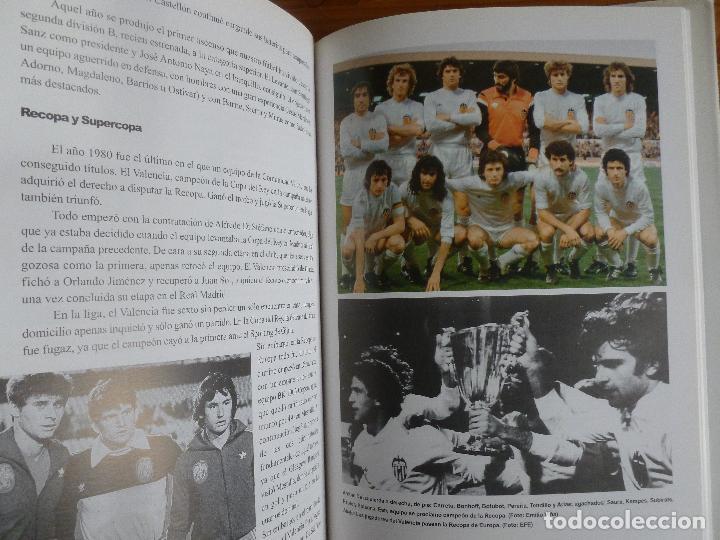 Coleccionismo deportivo: Un siglo de fútbol en la Comunidad Valenciana. EGEA, Antonio; GIL, Alfonso: ED. Comunidad 1998 - Foto 2 - 117377979