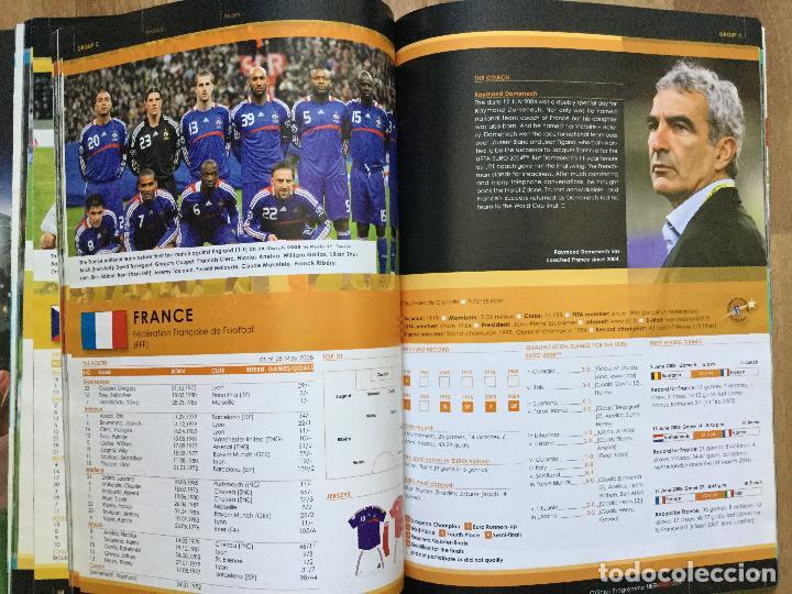 Coleccionismo deportivo: Final EURO 2008 - PROGRAMA OFICIAL DE LA EUROCOPA FUTBOL 2008 SELECCION ESPAÑOLA CAMPOS,ETC - Foto 5 - 117612303