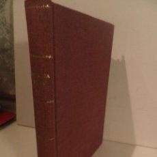 Coleccionismo deportivo: HISTORIA DE LA LIGA. TOMO 1 1928-1951. FUTBOL.. Lote 118669911