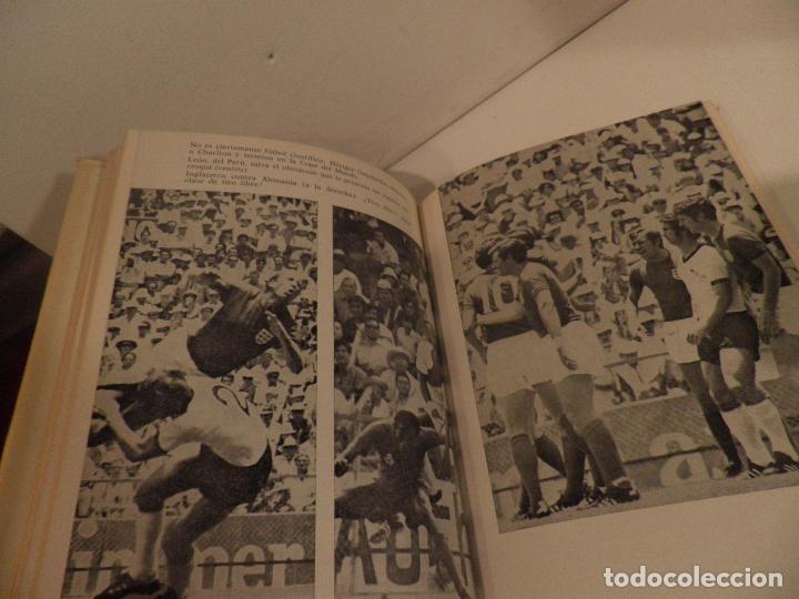 Coleccionismo deportivo: FÚTBOL CIENTÍFICO. R. MACDONAL Y E. BATTY. EDITORIAL HISPANO EUROPEA. BARCELONA. 1973 - Foto 9 - 118756707