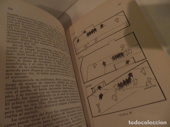 Coleccionismo deportivo: FÚTBOL CIENTÍFICO. R. MACDONAL Y E. BATTY. EDITORIAL HISPANO EUROPEA. BARCELONA. 1973 - Foto 12 - 118756707