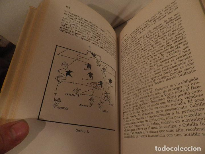 Coleccionismo deportivo: FÚTBOL CIENTÍFICO. R. MACDONAL Y E. BATTY. EDITORIAL HISPANO EUROPEA. BARCELONA. 1973 - Foto 13 - 118756707