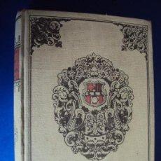 Coleccionismo deportivo: (F-180455)HISTORIA DEL CLUB DE FÚTBOL BARCELONA. ALBERTO MALUQUER. EDIT M. ARIMANY. 1949.. Lote 119017851