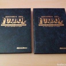 Coleccionismo deportivo - HISTORIA DEL FÚTBOL EN LA PROVINCIA DE SANTA CRUZ DE TENERIFE - Juan Arencibia de Torres - 120662911