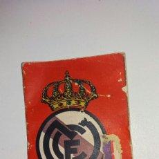 Coleccionismo deportivo: BIBLIOTECA INFANTIL DEPORTES N 2 REAL MADRID AÑOS 40. Lote 121550736