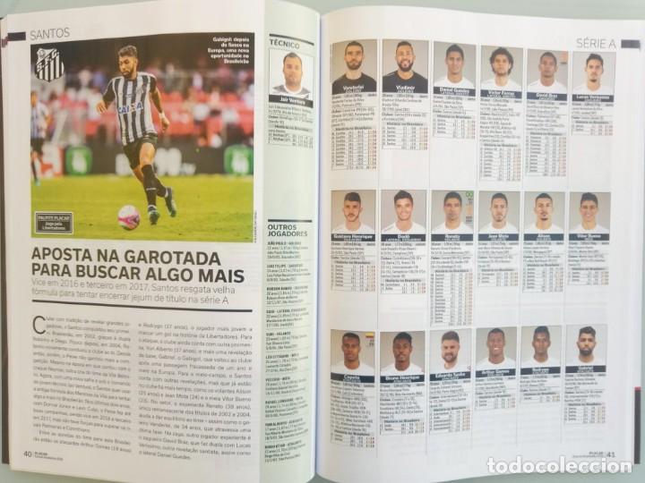 Coleccionismo deportivo: PLACAR. - GUIA DO BRASILEIRO 2018 - ExtraLiga / LeagueGuide. # - Foto 2 - 122620843
