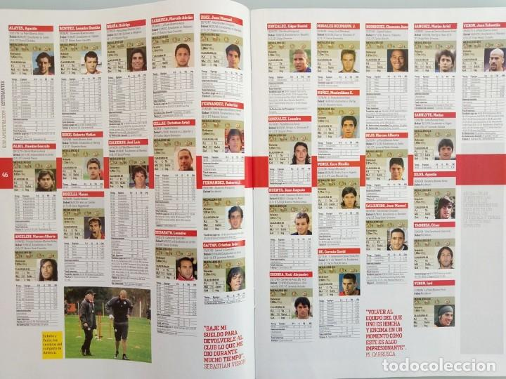 Coleccionismo deportivo: OLÉ. - GUÍA APERTURA 2009 - Extraliga / LeagueGuide. # - Foto 3 - 122621527
