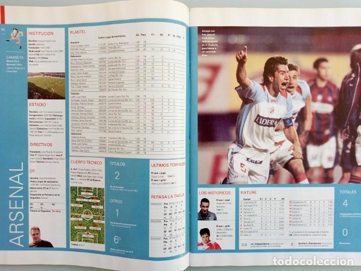 Coleccionismo deportivo: OLÉ. - GUÍA APERTURA 2005 - Extraliga / LeagueGuide. # - Foto 2 - 122621683
