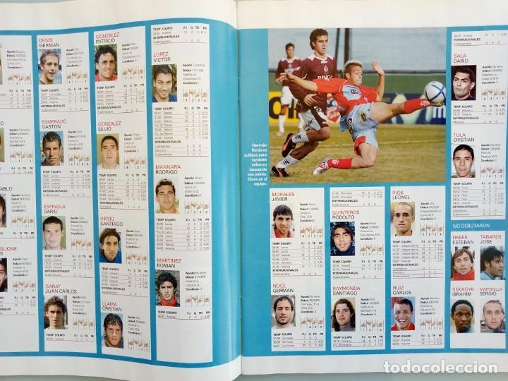Coleccionismo deportivo: OLÉ. - GUÍA APERTURA 2005 - Extraliga / LeagueGuide. # - Foto 3 - 122621683