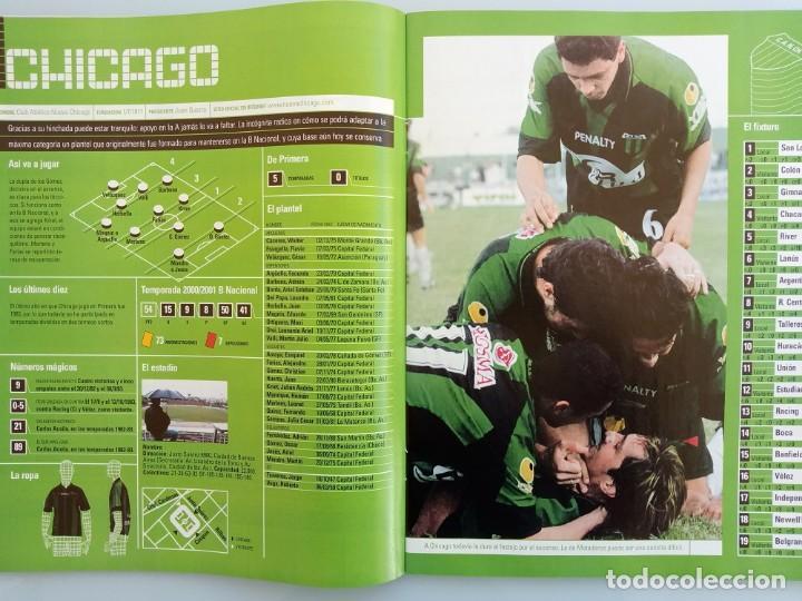 Coleccionismo deportivo: OLÉ. - GUÍA APERTURA 2001 - Extraliga / LeagueGuide. # - Foto 2 - 122981243