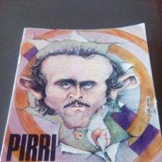 Coleccionismo deportivo: PIRRI , MI REAL MADRID EL CAMPEON. Lote 126030391