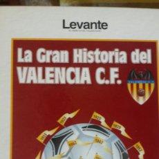 Coleccionismo deportivo: LIBRO VALENCIA CF. Lote 126663238