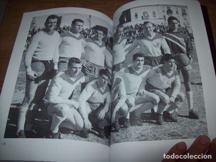 RADIOGRAFÍA DE UN ASCENSO. 50 AÑOS DEL RCD MALLORCA EN PRIMERA DIVISIÓN. J.C. PASAMONTES. 2010. (Coleccionismo Deportivo - Libros de Fútbol)