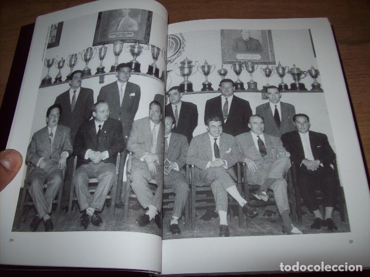 Coleccionismo deportivo: RADIOGRAFÍA DE UN ASCENSO. 50 AÑOS DEL RCD MALLORCA EN PRIMERA DIVISIÓN. J.C. PASAMONTES. 2010. - Foto 5 - 223646161