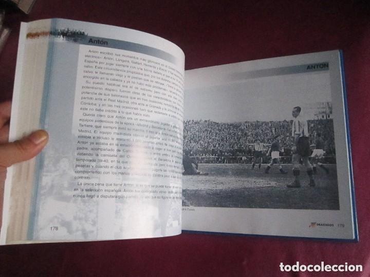 Coleccionismo deportivo: REAL OVIEDO 80 AÑOS DE FUTBOL EN OVIEDO. - Foto 11 - 129079159