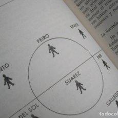 Coleccionismo deportivo: EL MUNDIAL DEFENSIVO. FERNANDO ESCARTIN. 1966.. Lote 130068079