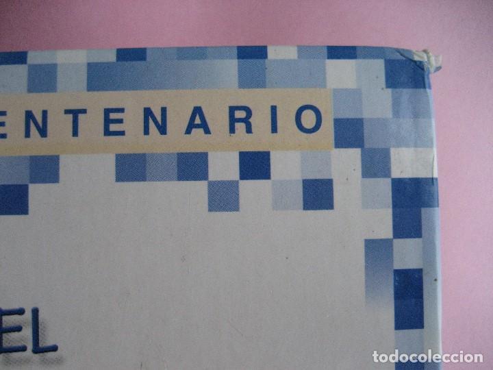 Coleccionismo deportivo: HISTORIA DEL REAL MADRID PARA JOVENES -CAMPEON DE LIGA 2020 -libro oficial del centenario -FUTBOL - Foto 9 - 130230982