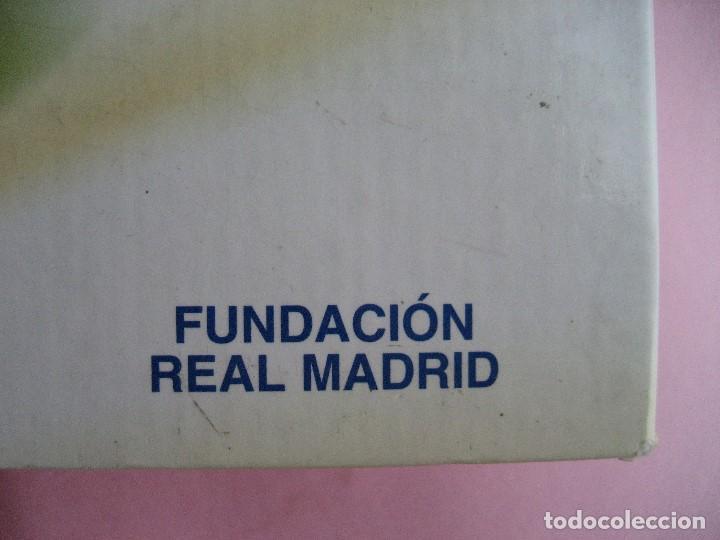 Coleccionismo deportivo: HISTORIA DEL REAL MADRID PARA JOVENES -CAMPEON DE LIGA 2020 -libro oficial del centenario -FUTBOL - Foto 10 - 130230982