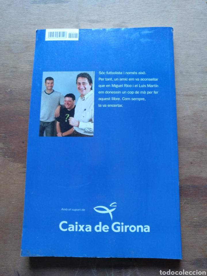 Coleccionismo deportivo: Josep Guardiola, la meva gent, el meu futbol. Barça Barcelona - Foto 2 - 138006872
