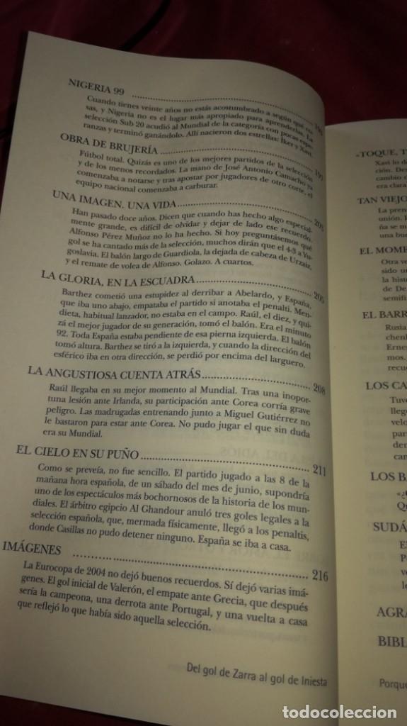 Coleccionismo deportivo: del gol de zarra al gol de iniesta-Porque no siempre fuimos campeones-David Guerra Gómez Borja de Ma - Foto 14 - 130632510
