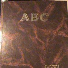 Coleccionismo deportivo: HISTORIA VIVA DEL SEVILLA FC 1905-1992, DIARIO ABC. Lote 130944492
