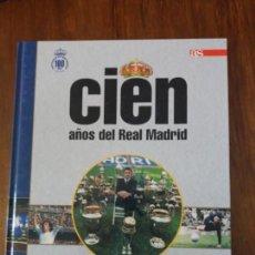 Coleccionismo deportivo: CIEN AÑOS DEL REAL MADRID, Nº 10. Lote 133009494