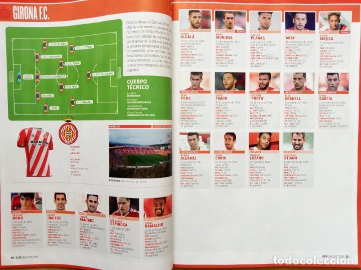 Coleccionismo deportivo: MOTOR PRESSE. - GUÍA LIGA FÚTBOL 2018/2019 - Extraliga / LeagueGuide.# - Foto 2 - 173478845