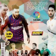 Coleccionismo deportivo: MUNDO DEPORTIVO. - LIGA 2018-2019 - EXTRALIGA / LEAGUEGUIDE.#. Lote 133310882