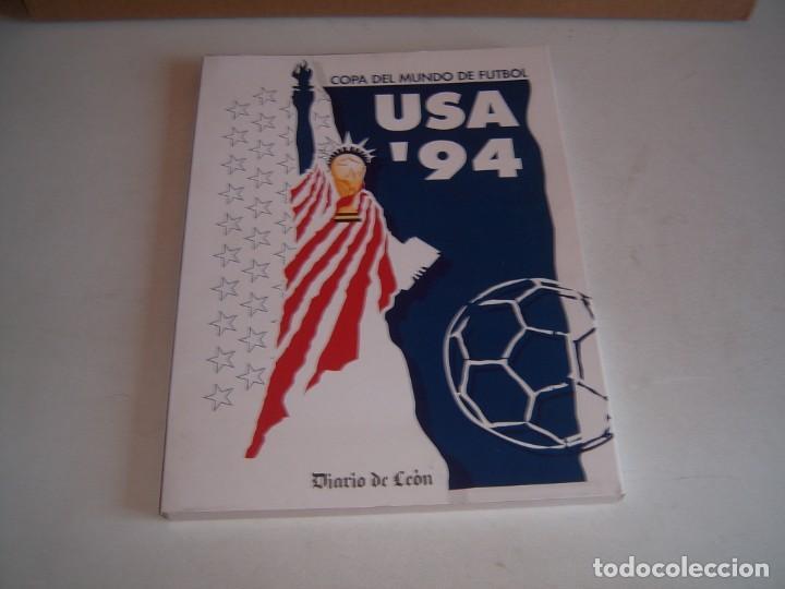 USA 94 (Coleccionismo Deportivo - Libros de Fútbol)