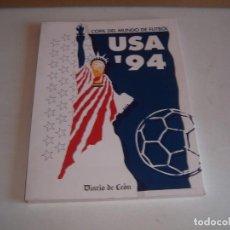 Coleccionismo deportivo: USA 94. Lote 133816498