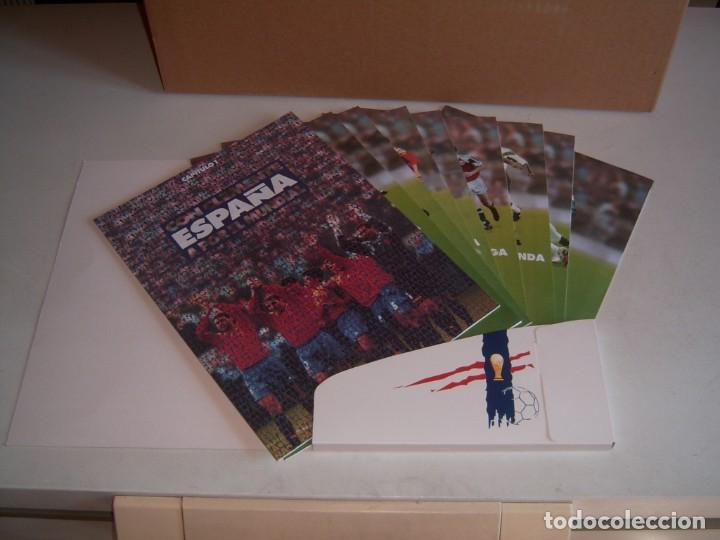 Coleccionismo deportivo: USA 94 - Foto 2 - 133816498
