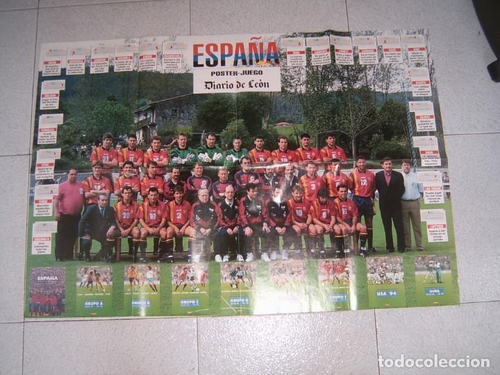 Coleccionismo deportivo: USA 94 - Foto 3 - 133816498