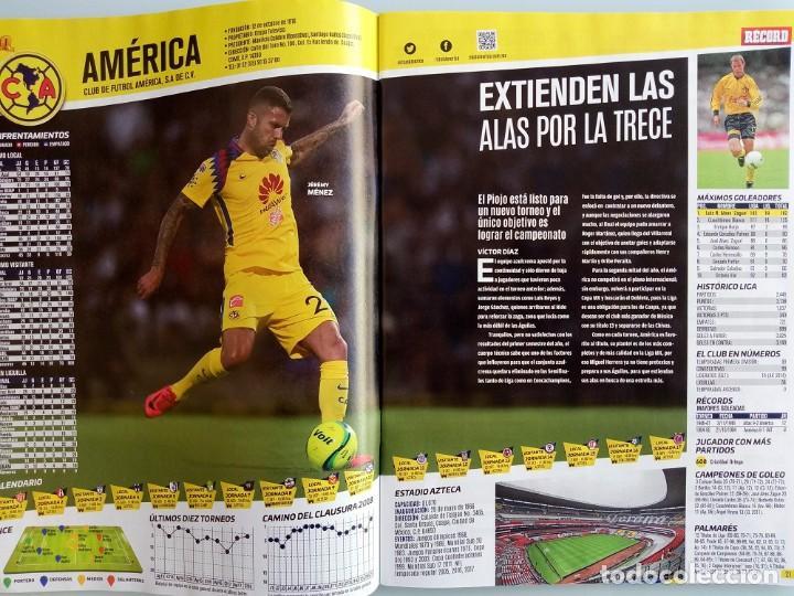 Coleccionismo deportivo: RÉCORD. - GUÍA APERTURA 2018 - Extraliga / Leagueguide. # - Foto 2 - 134110022