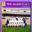 Coleccionismo deportivo: REAL MADRID C. DE F.. Lote 134454158