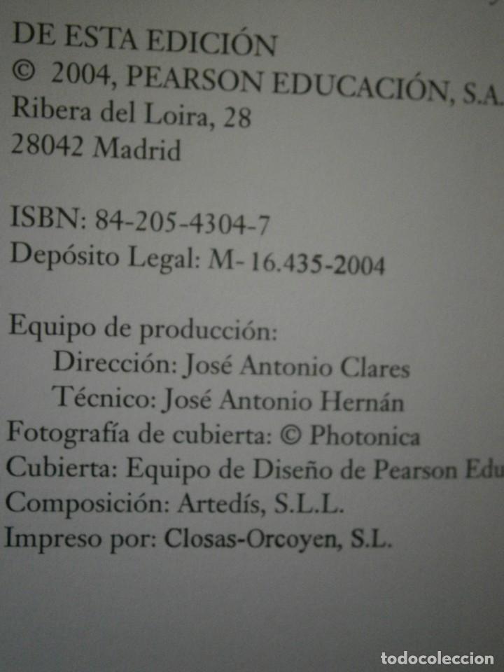 Coleccionismo deportivo: TEZ COLOR DE ACEITUNA Jesus Enrique Martinez Marca 2004 NOVELA FUTBOL - Foto 4 - 135468350