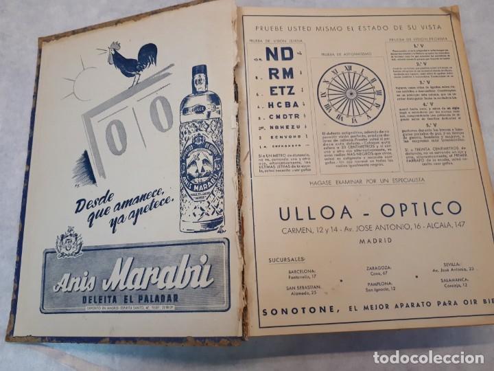 Coleccionismo deportivo: Fútbol, historia, organización, equipos. 1950 - Foto 3 - 135493198