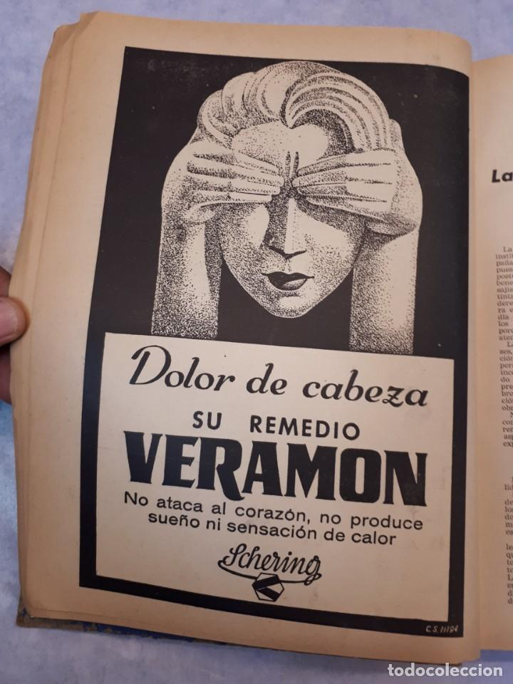 Coleccionismo deportivo: Fútbol, historia, organización, equipos. 1950 - Foto 8 - 135493198